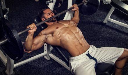 Mitos de Aumento de Masa Muscular