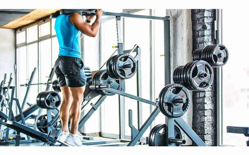 Diferentes Distribuciones de ejercicios para tus rutinas
