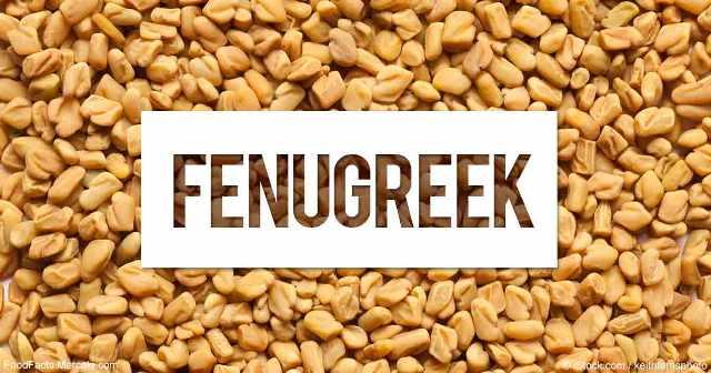 Fenogreco o alholva y su importancia