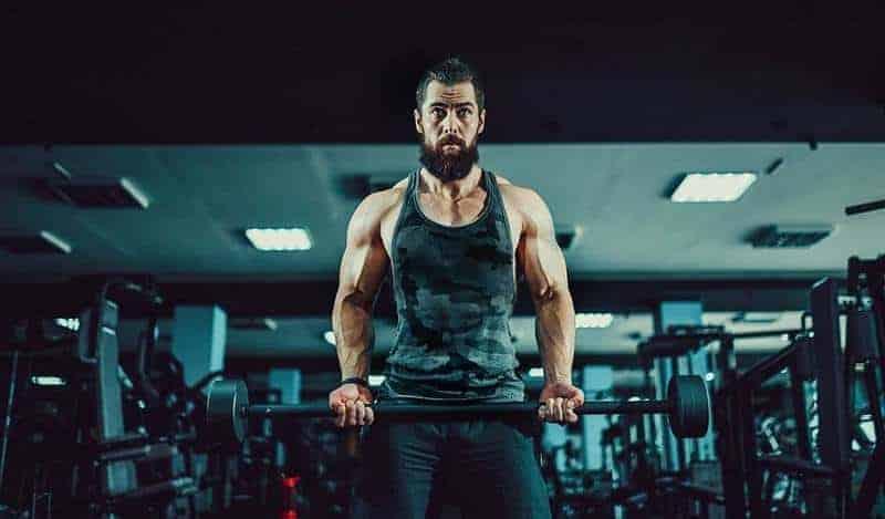 Una guía para la testosterona: obtenga la ventaja a través de la dieta y la suplementación