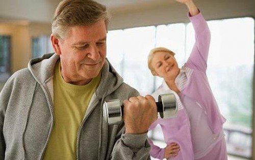 Proteina y longevidad