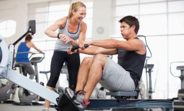 Consejos para respirar correctamente a la hora de hacer ejercicio