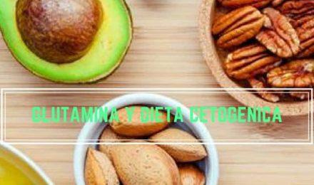 Glutamina y Dieta Cetógenica