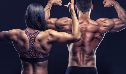 Cómo Construir una Espalda Poderosa
