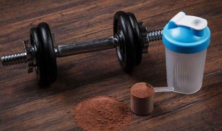Importancia de la Proteína del Suero de la Leche (Whey Protein)